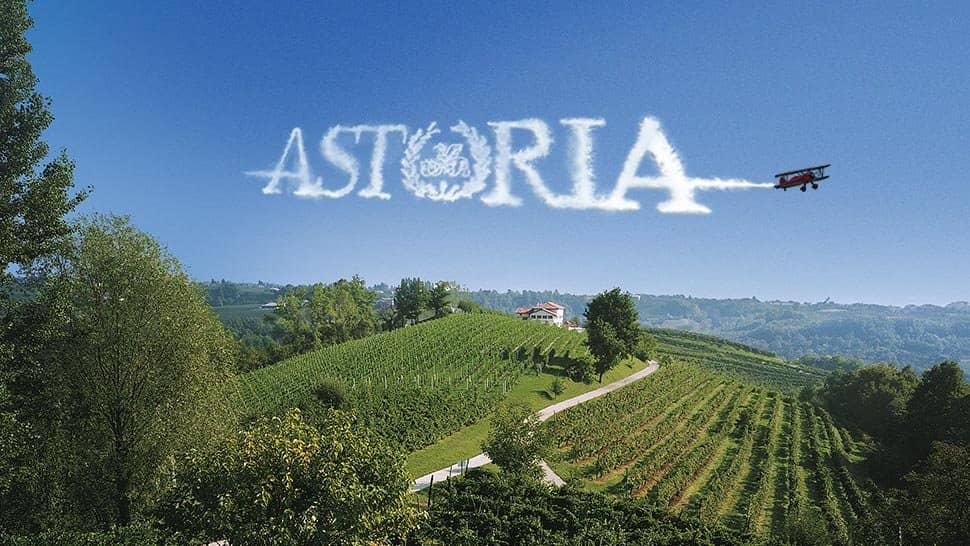 Astoria wijn